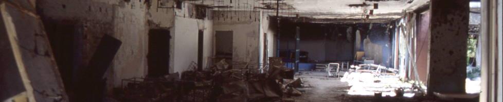Župa i župljani u domovinskom ratu